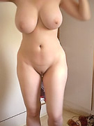 Set of amateur hot chicks with sexy curves